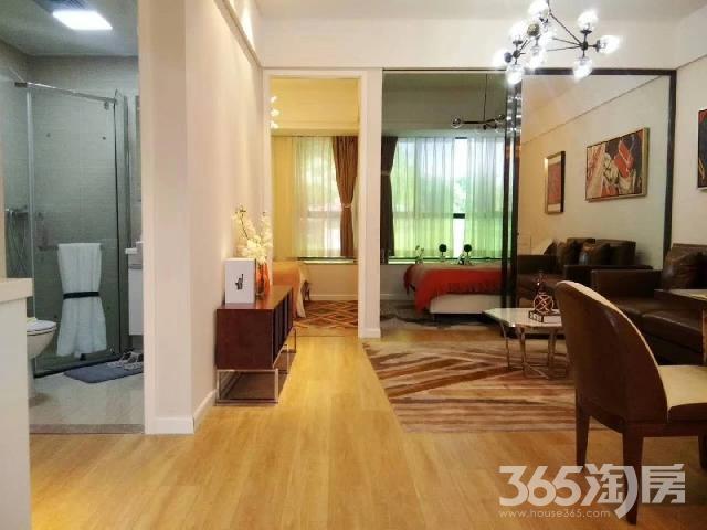 太 平洋森活广场 紧邻政务区 现房公寓 均价八千 首付十几万