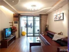 明发三期 zhen正的居家精装2房 zhen皮沙发 包物业 错过绝无