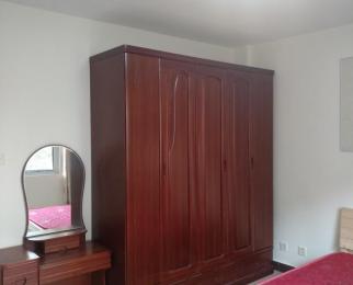 帝豪星港湾3室2厅1卫100平米整租精装