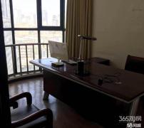 安徽国际商务中心4室2厅2卫151平米