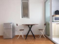 京商商贸城1室1厅1卫47㎡整租豪华装首次出租