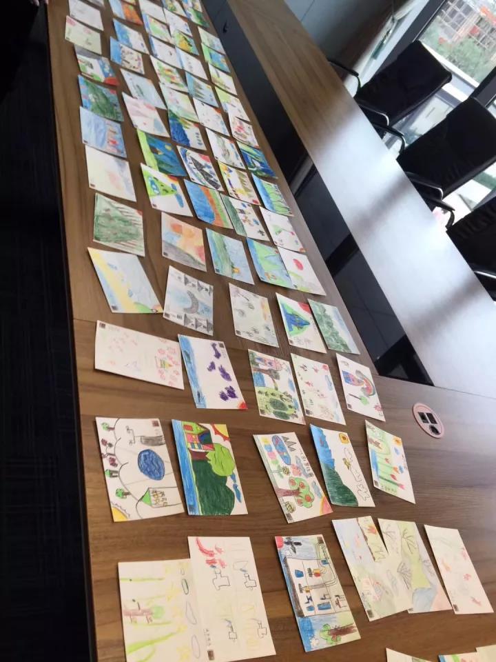 海胥澜庭:「 把苏州寄给ta」首场画信大赛 & 幼儿歌曲
