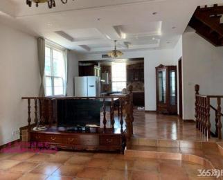 将军大道 玛斯兰德别墅区 双拼五室三厅豪装 设施全拎包入
