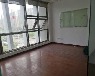 紫金西城 纯写办公室 可注册 业主诚心出租 嘉业国际旁 地