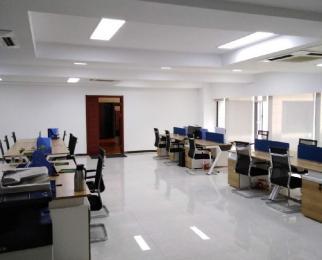 大数据产业园基地 精装写字楼 地理位置好 商圈成熟 价格