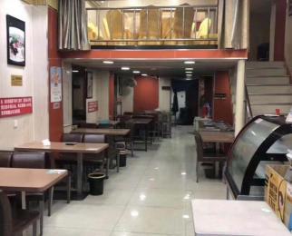 餐饮 位置好 清凉门大街 龙江