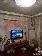 高新区天柱路地铁口城市风景 精装三房两厅 家具家电