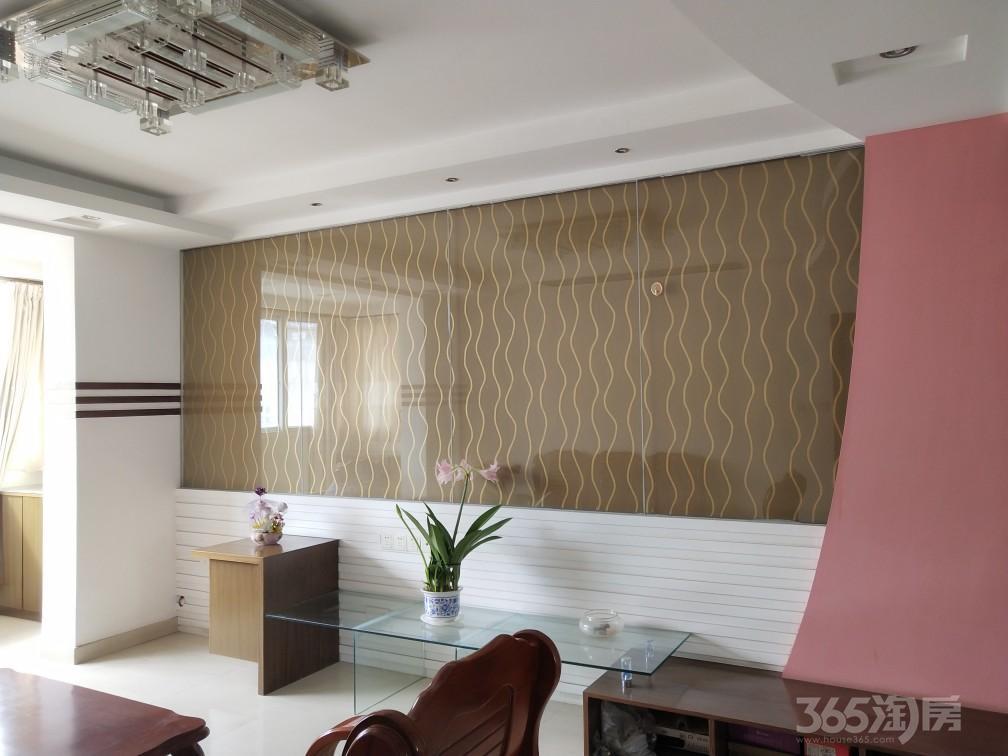 兴业小区5室2厅2卫181.14平米2007年产权房豪华装