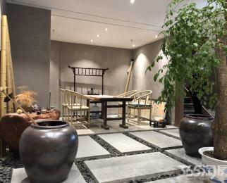 电梯口豪装 优先设计公司金融行业 苏宁清江广场龙江第1高