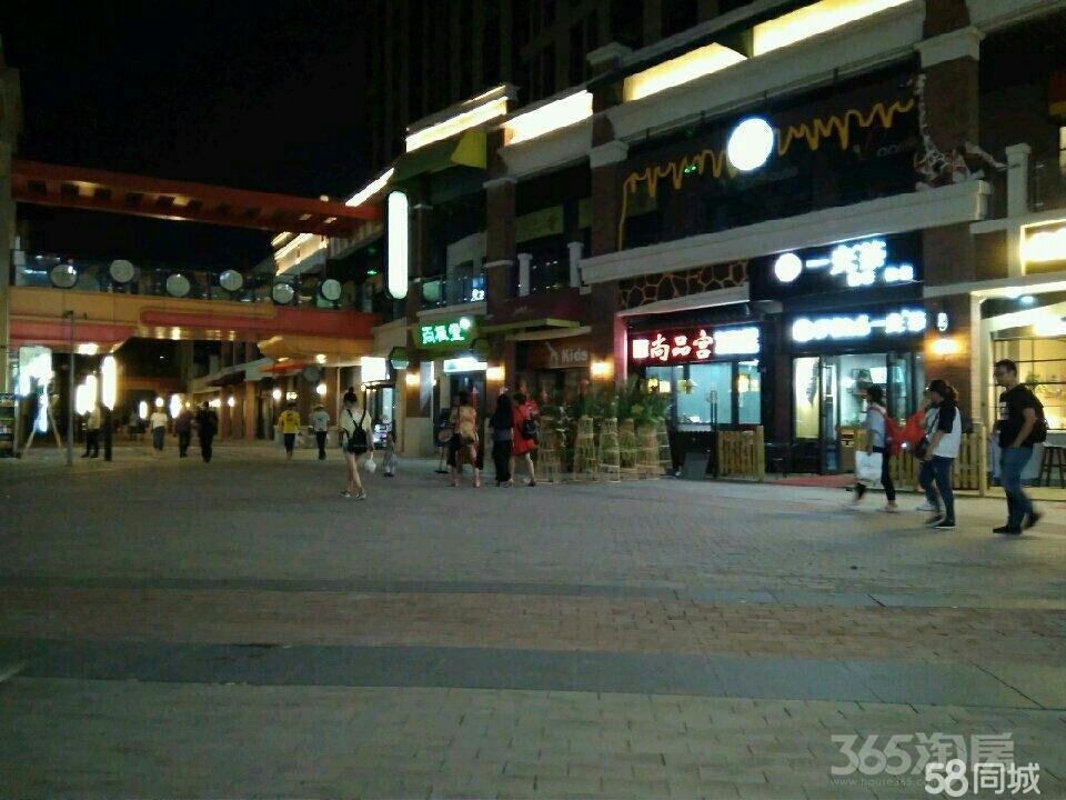 扬州万达广场80平米整租毛坯