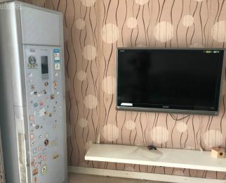 旭日爱上城一期90平两房出租