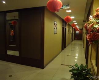 <font color=red>南京全民健身中心</font>七楼500平米简装整(分)租