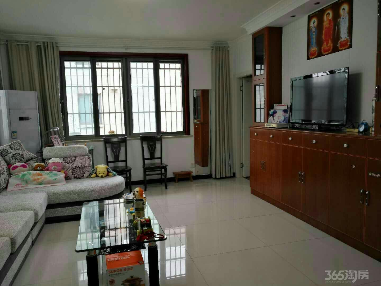 协众雅居3室1厅1卫109平米2008年产权房精装