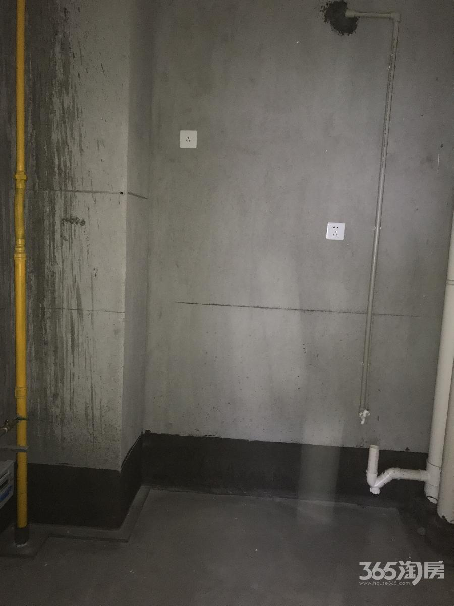 南京市溧水区爱涛天岳城3室2厅1卫88平米