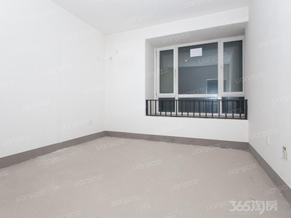红�|领世郡3室2厅2卫158.72平米2012年产权房毛坯