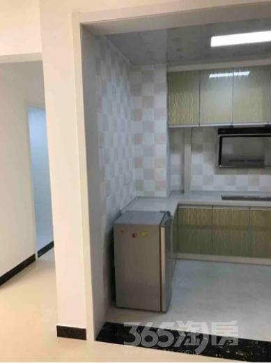 中海国际社区2室1厅1卫90平米整租精装