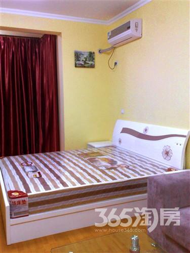 博客山1室1厅1卫50�O整租精装低价出租