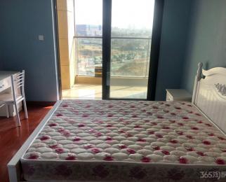 融创臻园4室2厅2卫120平米豪华装整租