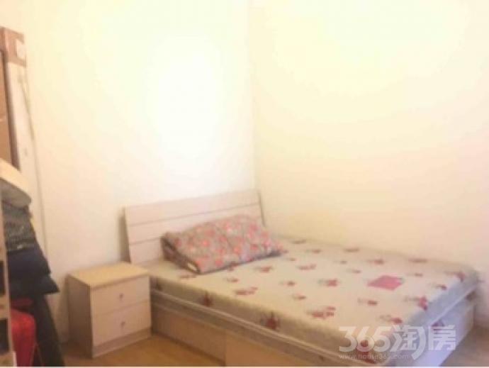 燕京航城2室1厅1卫87平米精装产权房2009年建