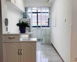 文天社区2室2厅1卫60平米整租豪华装