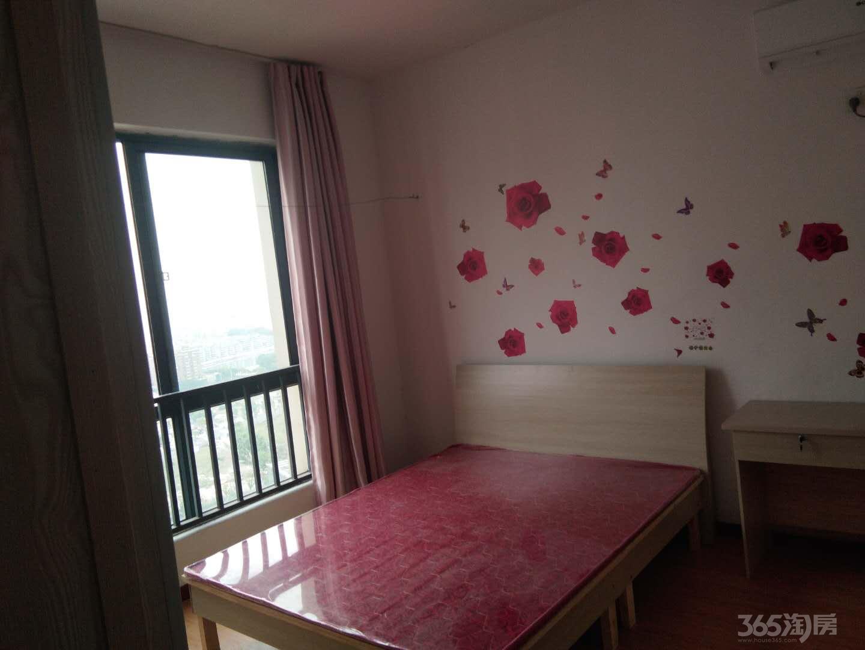 通江花园3室3厅2卫30平米合租中装