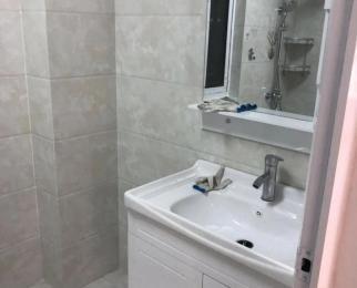 金大地翡翠公馆3室1厅1卫90�O整租精装