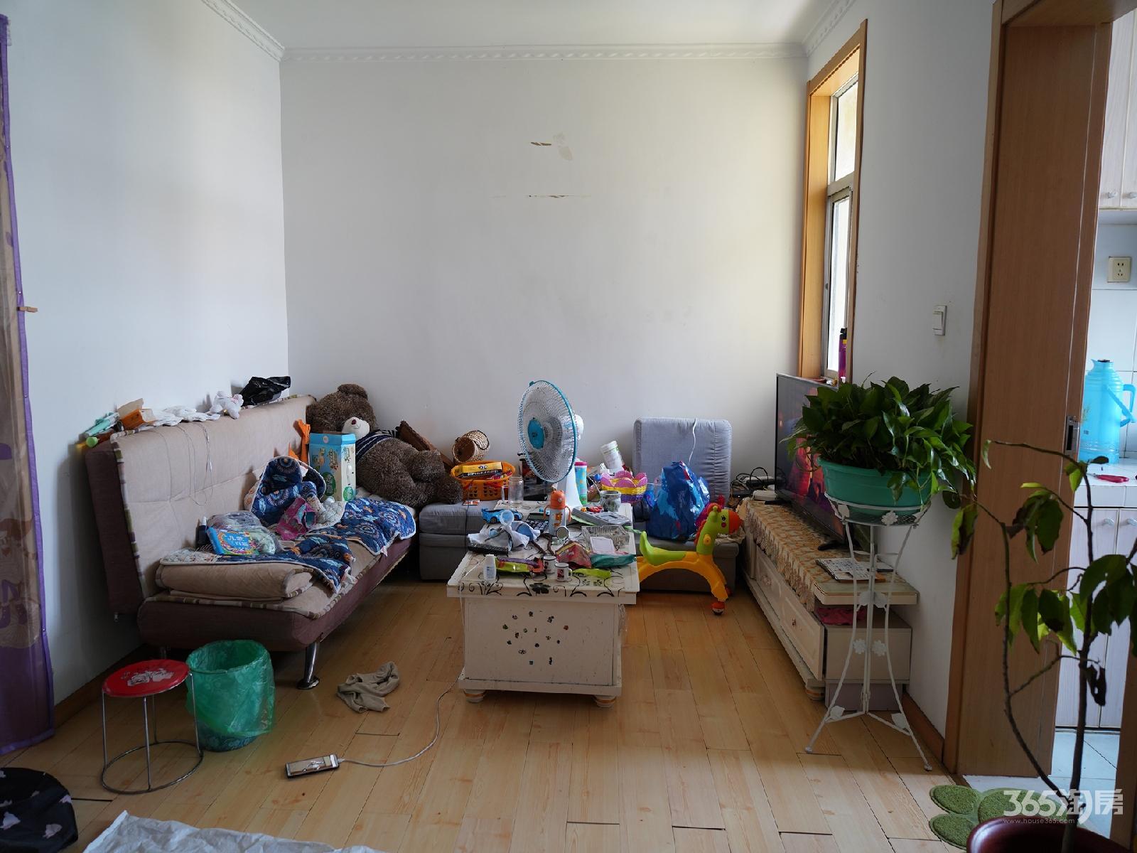 希泉新寓2室1厅1卫62㎡88万元
