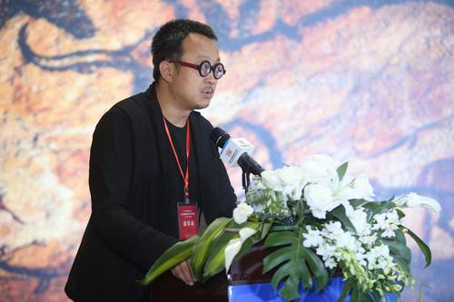 365直击:2018西安国际创业大会第四届城市复兴论坛暨当代艺术展