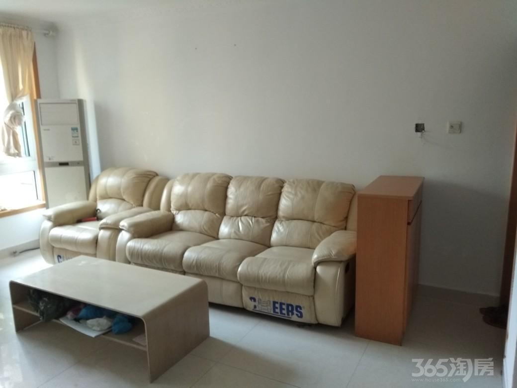 伟星凤凰城3室2厅1卫105平米整租精装
