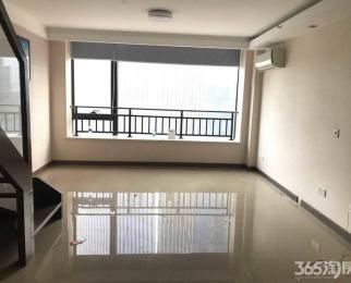 年底急租 年付6000每月 乐基广场120平精装公寓 可注册 地
