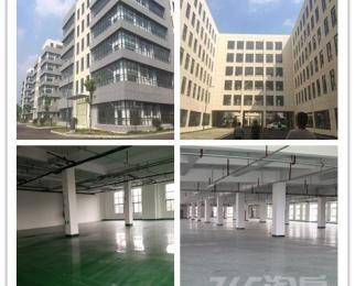 40-2500㎡電商辦公倉儲廠房一體化出租,有免租、可掛