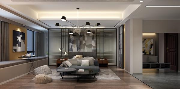 金科米兰尔家公寓效果图