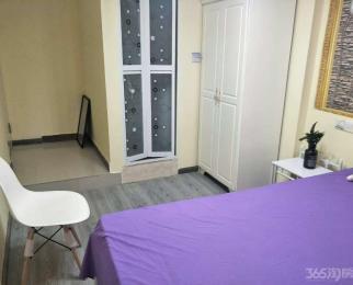中融城市花园1室1厅1卫22平米合租精装
