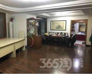 广都苑3室2厅2卫130平米精装产权房2018年建