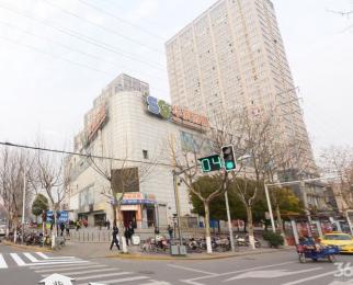 东宝路独栋商业体 满租 银行评估价8个亿 年租金2000万 急售