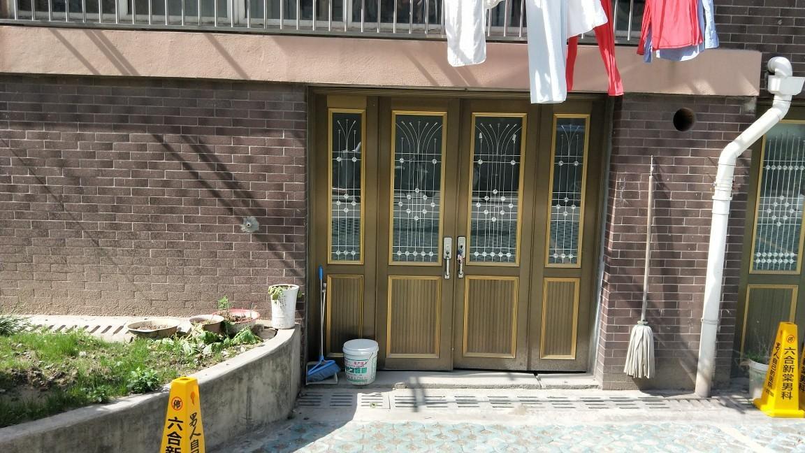 文博家园36平米车库产权房