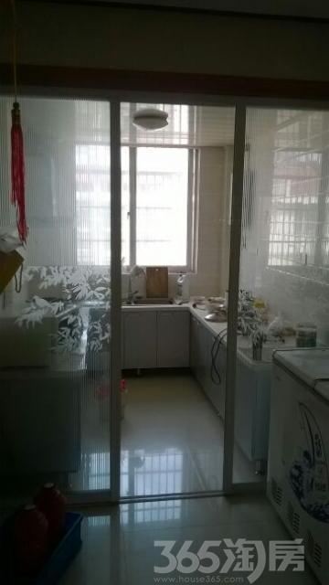 幸福家园3室2厅2卫124平米2009年产权房精装