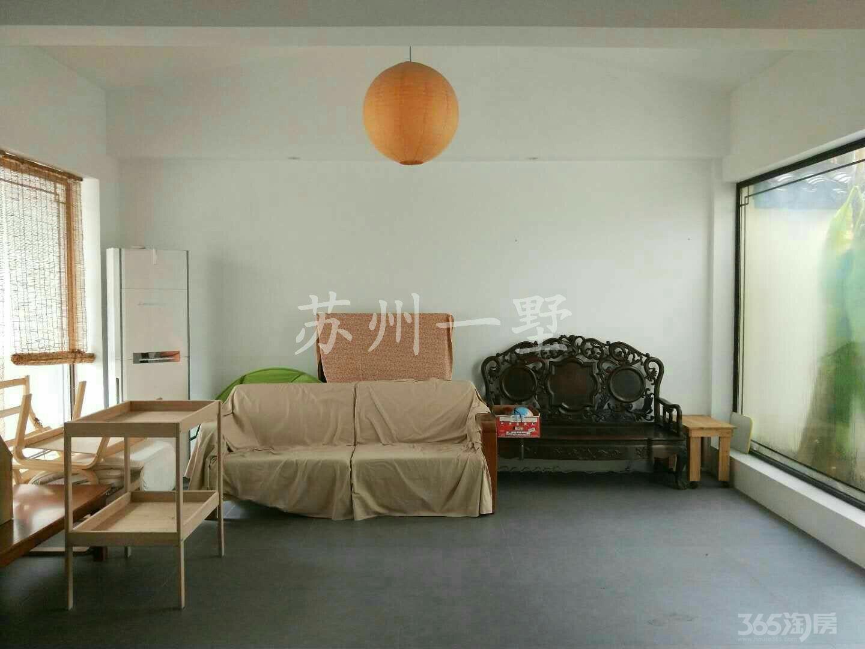 姑苏区世家留园5室2厅4卫238.56�O