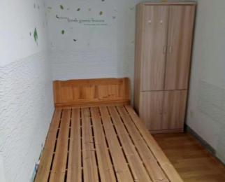 包河花园B区4室1厅1卫25平米合租简装