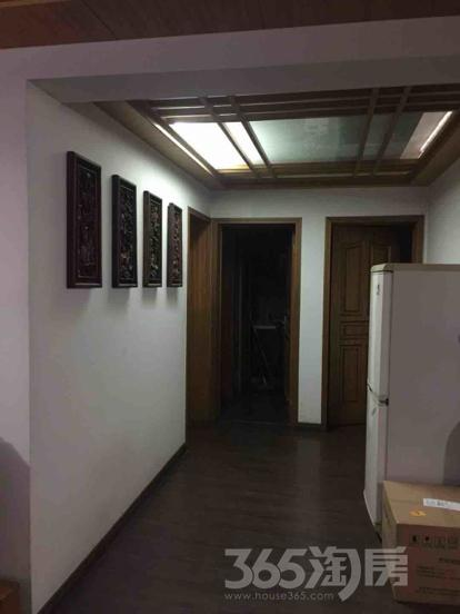 民馨园3室2厅2卫159.3平米精装产权房2002年建满五年