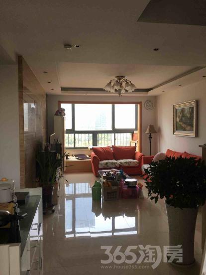 园区中海星湖国际3室2厅2卫140㎡