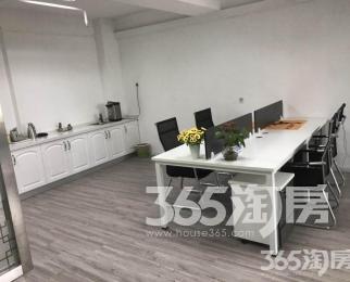 南京南站绿地之窗62平方产权房可注册公司