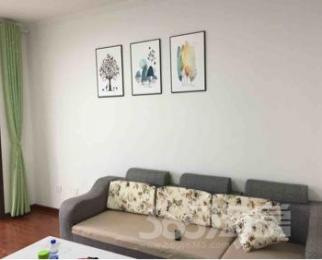 振荣锦尚公馆2室2厅1卫85平米整租中装