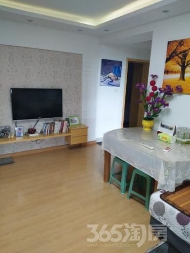 双龙嘉园2室1厅1卫78.6平米2013年产权房精装