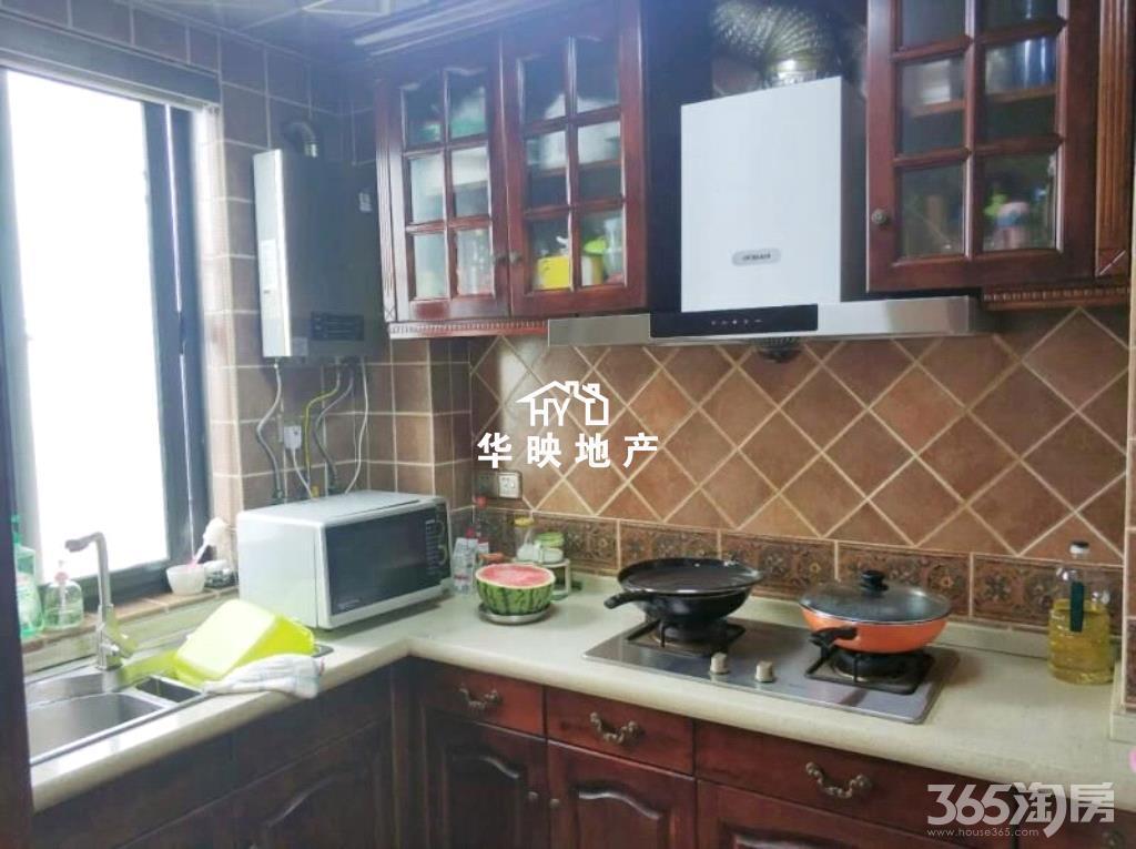 【楚江府第】豪华装修3房,带中央空调,家私家电全送,南北通透
