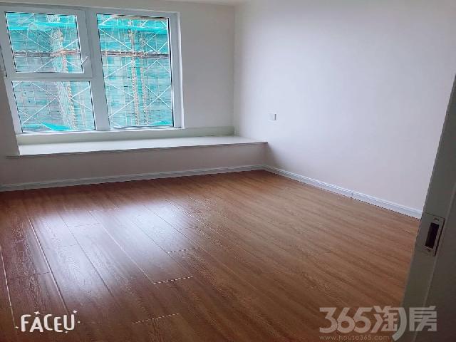 华润绿地凯旋门3室2厅1卫97平米整租精装