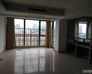 步行街金鼎大厦办公房 有中央空调 办公桌椅220平550