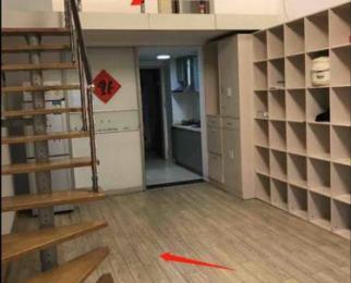 天地新城天柱座39 10平可改两房产权房