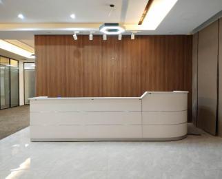 地铁口 雨花客厅旁 丰盛商汇 纯写 精装修带家具 可注册