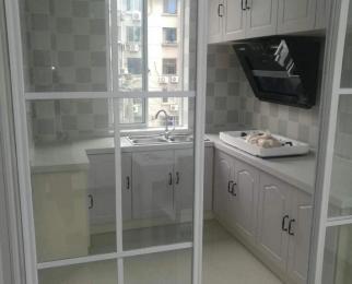 地铁1号南湖大道扬名花园全新豪装婚房全明通透3室急售看房有钥匙